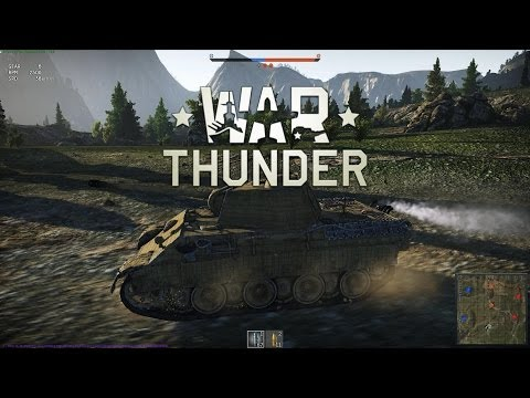 War Thunder Ground Forces - Your Mileage May Vary