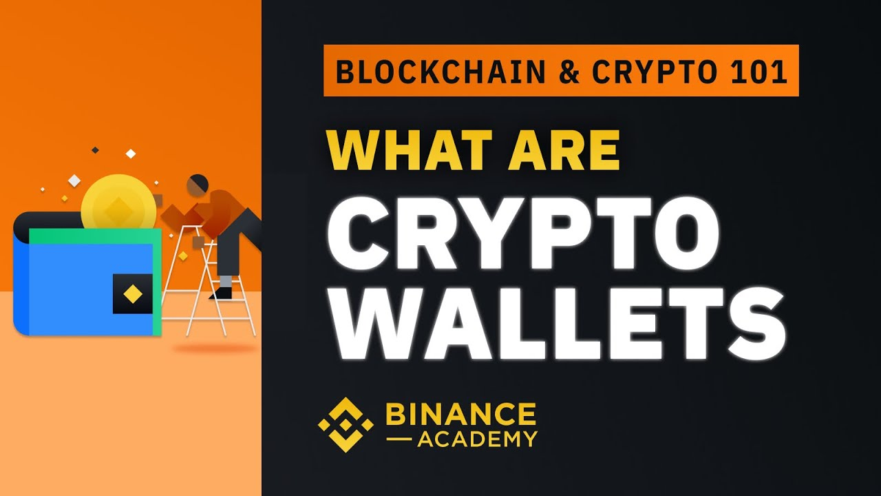 Cryptocurrency Wallets Explained | What are Crypto Wallets?