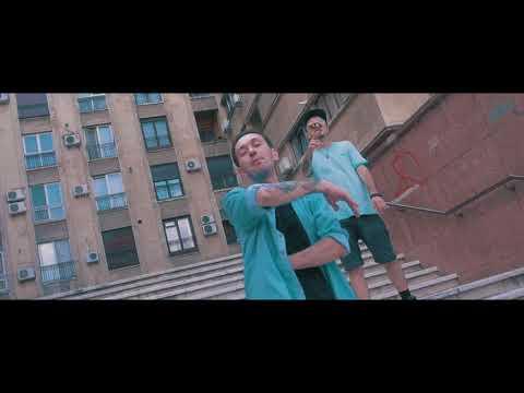 Karie - Pe Drum (feat. Sișu Tudor) [Official Video]