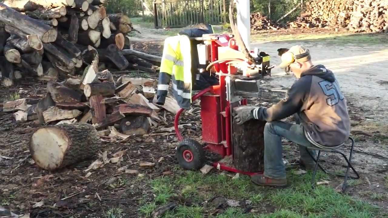 BOIS DE CHAUFFAGE TTV YouTube # Chauffage Granulés De Bois