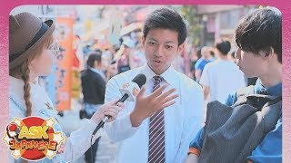 GIRLS: HOW TO BE POPULAR WITH BOYS IN JAPAN? Japanese BOYS give their ADVICE