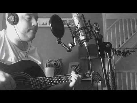 Noel Gallagher - Supersonic (Cover)