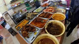 Jalan Jalan Makan Makan Di Kota Bharu Kelantan