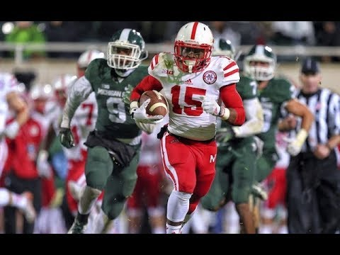 Nebraska Football 2017-2018 ULTIMATE Pump Up!!