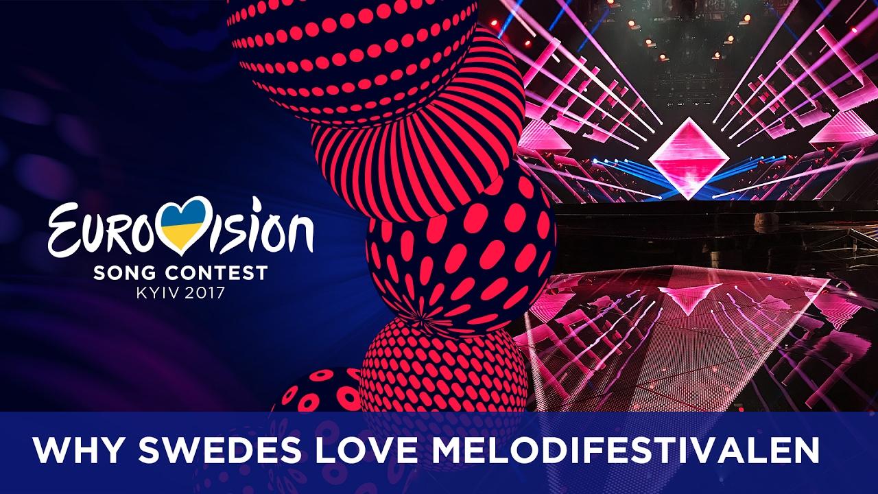 Final Melodifestivalen