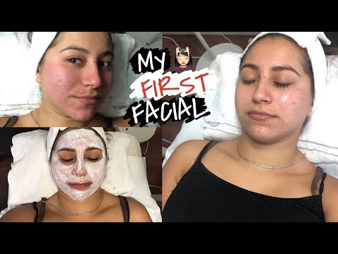 VLOG: My Deep Cleansing Facial Experience! 💆🏻❤️