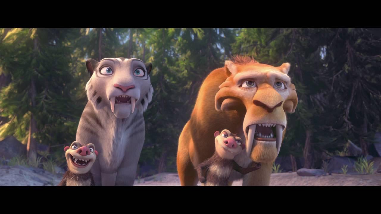Kỷ Băng Hà: Trời Sập Trailer Lồng Tiếng [Dự Kiến 08.07.2016]