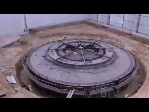 Mars Enerji'den Lisanssız'da Bir İlk!! 2.35 MW ile Türkiye'nin En Yüksek Rüzgar Türbini
