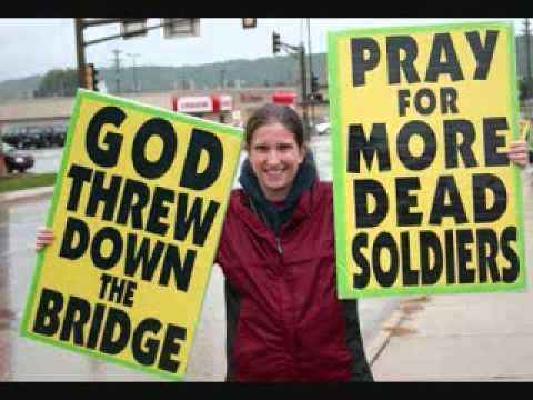 Covey's Circle of Influence and Westboro by Andrew Bushard