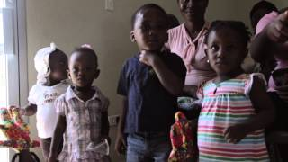 2013 Haiti Team Video