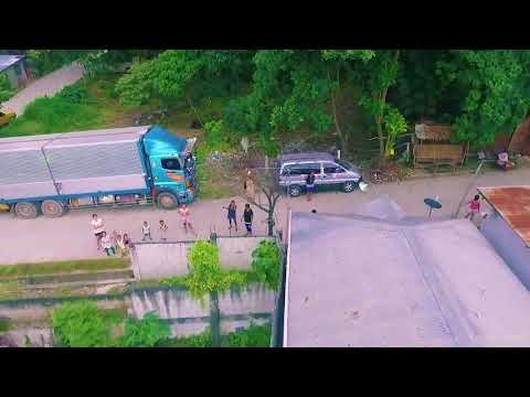 Aerial Footage of Poblacion, Opol, Misamis Oriental (Phantom 3S)