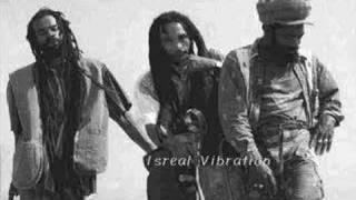 Israel Vibration - Back Stabba
