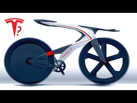 CRAZY BICYCLES INVENTIONS 2021 | ज़बरदस्त टेक्नोलॉजी वाली इलेक्ट्रिक साइकिले thumbnail