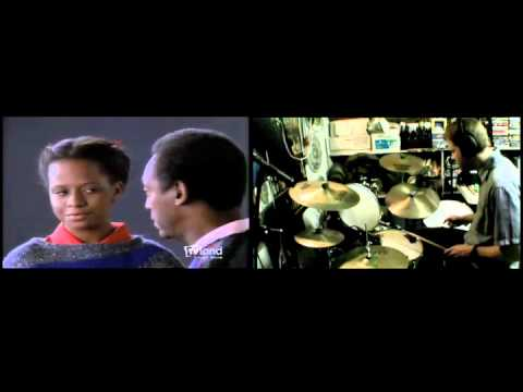 The Cosby Show - Season 2 Theme (Drum Cover)