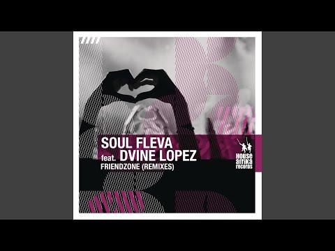 Friendzone (Dj Vitoto Uppercut Mix)