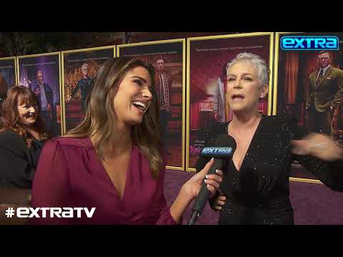 Jamie Lee Curtis On 'Knives Out's 'Dysfunctional' Storyline | PeopleTV | Entertainment Weekly from YouTube · Duration:  2 minutes 11 seconds