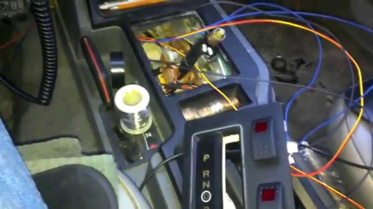 89 cherokee wiring up eaton e lockers [ 1280 x 720 Pixel ]