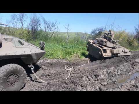3-17 Light Armor Reconnaissance Training Company 2017