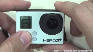 гаджеТы: обзор камеры GoPro Hero3 Black Edition для любителей приключений и управление ей по WiFi