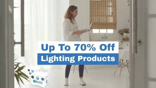 Canada's #1 Lighting Wholesaler!🍁 Shop With Confidence | Pay Later 0% Interest.