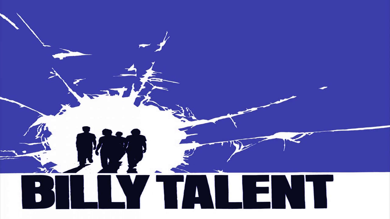 Devil on my shoulder lyrics billy talent download mp3 (4. 26 mb.