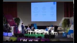 Интернет-провайдер Yota начинает оказывать услуги мобильной голосовой связи(24.04.2014 - Запись онлайн-конференции