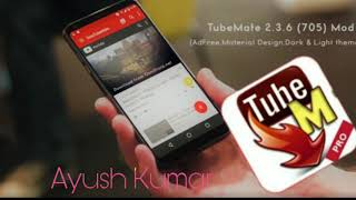 Gambar cover How to download  tubemate pro apk.😎😎