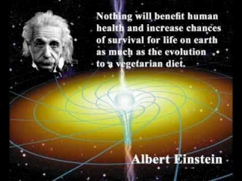 Famous VEGAN Quotes