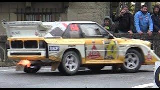 audi sport quattro s1 rally legend 2015 pure sound