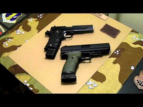 Expensive Firearms Versus Budget Firearms - An Interesting You Tube Trend