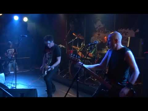 CHRON GEN - Hounds of the night (live)