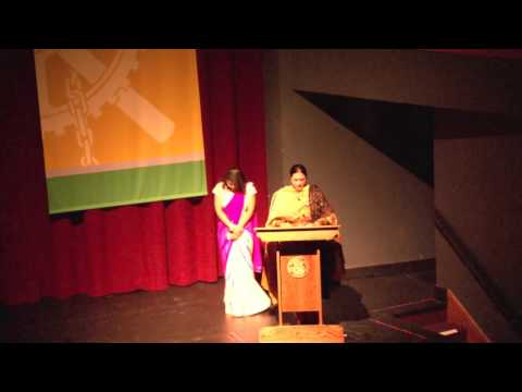 "India Association at Missouri S&T presents ""Diwali 2015: The Festival of Lights!"" :"