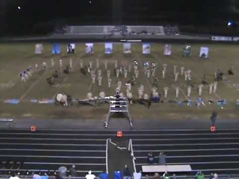 North Laurel Band 2011