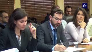 خارطة تفصيلية لتدخلات الجهات المانحة لدعم اللامركزية والتنمية المحلية - (15-1-2018)