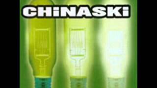 Chinaski-Raketa