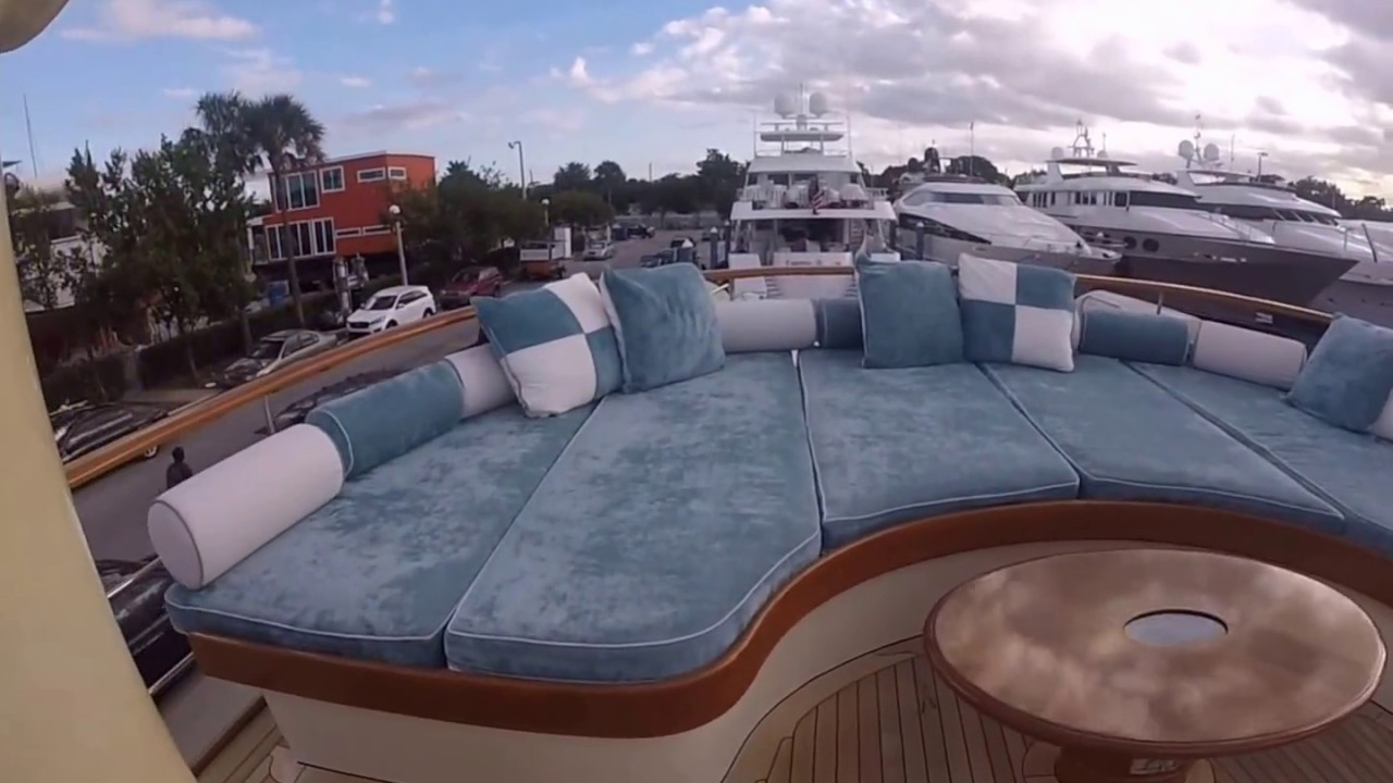 Who owns these luxury yachts? You'd be surprised - Travel