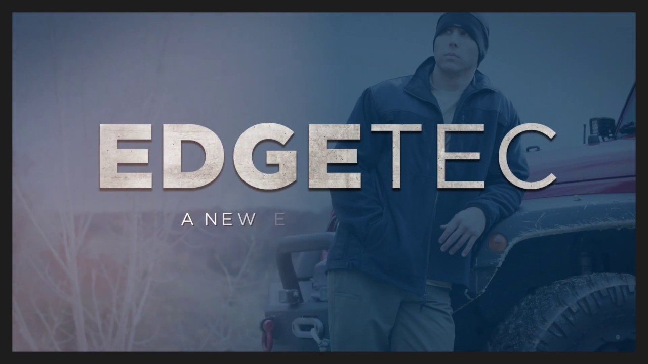 EdgeTec Collection
