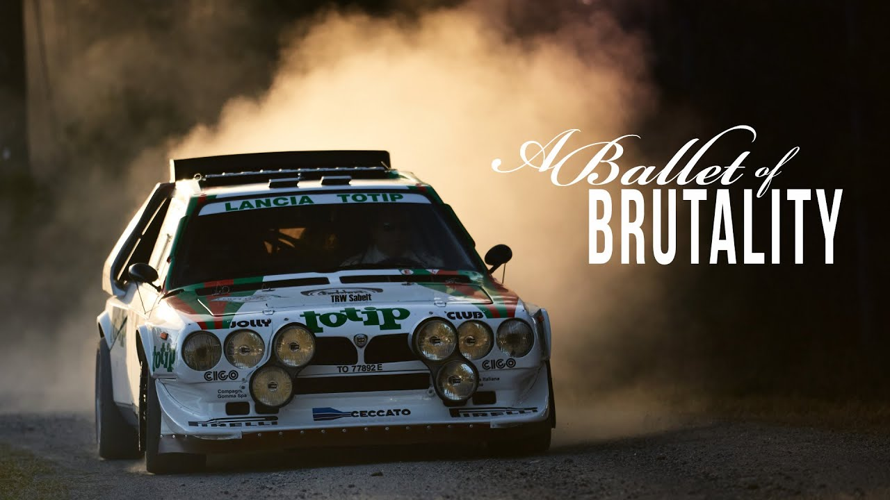 Lancia Wallpapers - WallpaperSafari