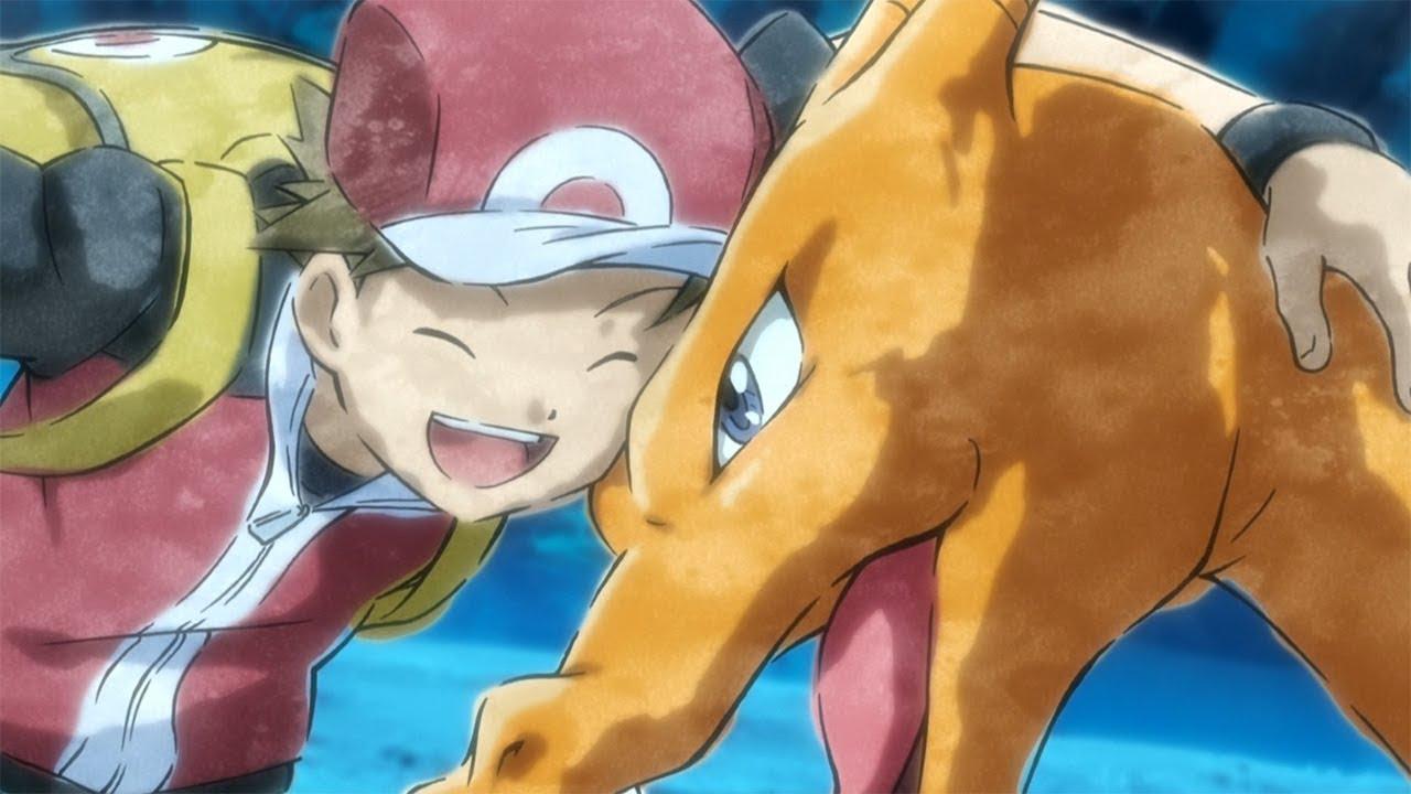 Pokemon Origins Folge 4