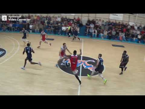Ishmael Donzo Pro Highlights 2018/2019 NM2 Jalt Le Mans