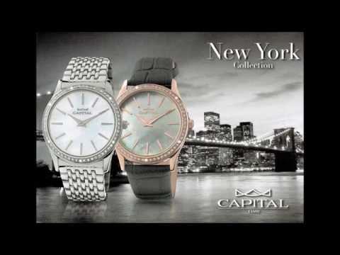 Collezione New York