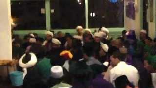 Ya Hannan Ya Mannan @KL Zawiya [November 2011]