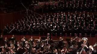 VERDI Requiem - Dies Irae (Sydney Symphony Orchestra / Robertson)