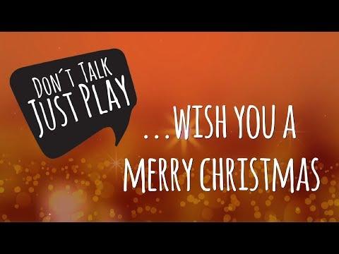 in der weihnachtsbäckerei chords