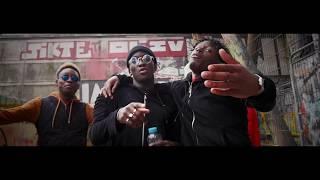 R10 (Piddy Swag)  X Makila X Yady (BRASKA) - Eh Yoma (CLIP OFFICIEL) // TheBlackSheepINC