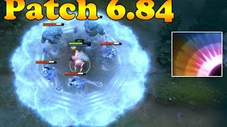 Dota 2 - Invoker 6.84 Patch - Fucking deafening blast