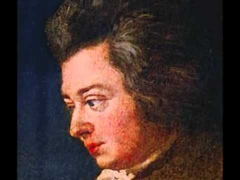 The Great Composers - Wolfgang Amadeus Mozart