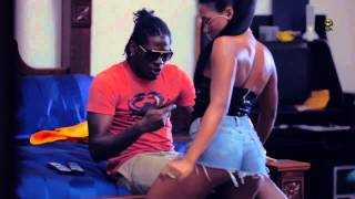 Aidonia - Bruki | (Fi Di Jockey PT 2) | Official Music Video HD | 2015