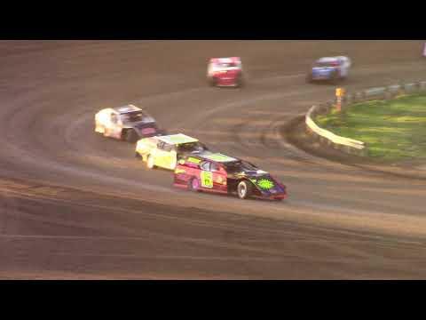 Dacotah Speedway IMCA Modified B-Mains (6/15/18)