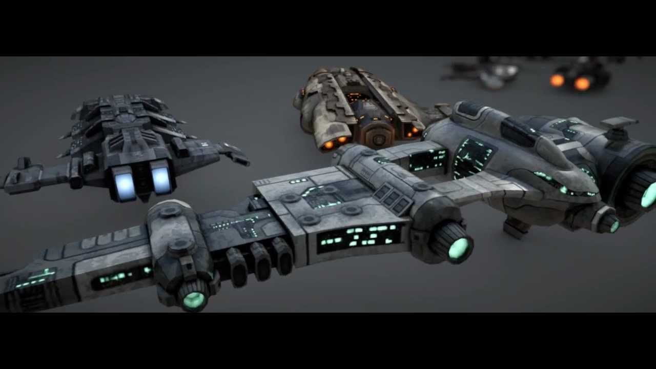 Eve Online • Shipsizevideo - YouTube